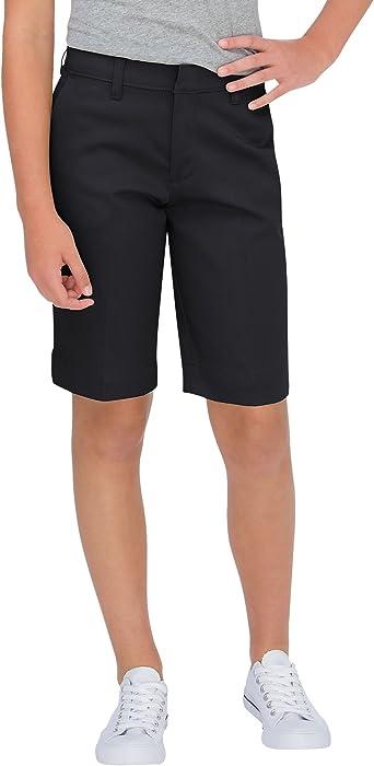 Dickies Girls Stretch Bermuda Short