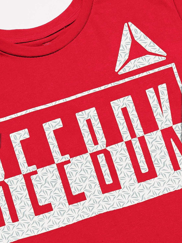 Reebok Boys T-Shirt T-Shirt