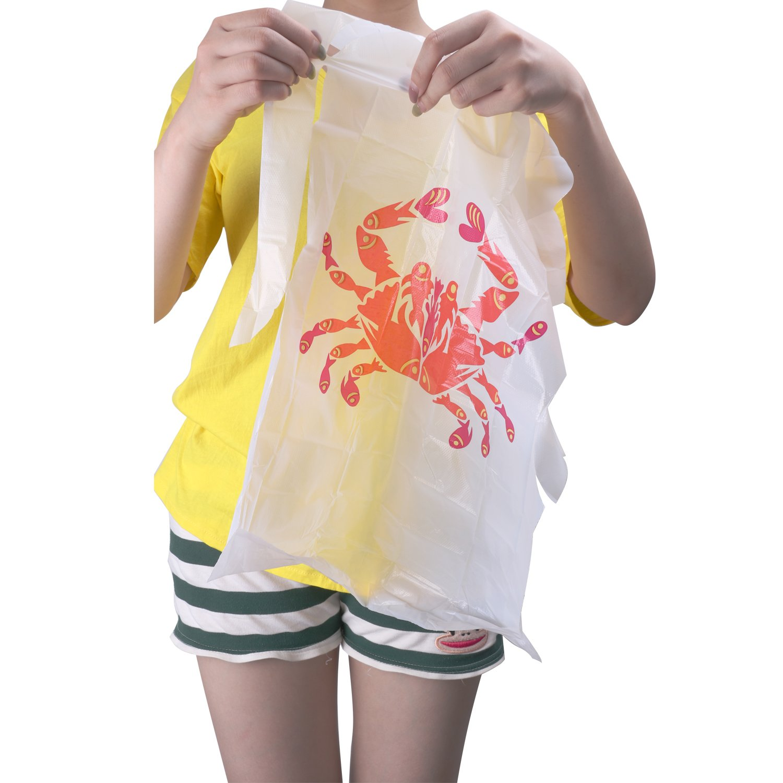 Party Supply Crab Lätzchen Meeresfrüchte Feast Erwachsene Einweg ...