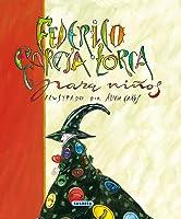 Federico Garcia Lorca Para Niños (Poesía Para