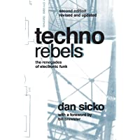 Techno Rebels: The Renegades of Electronic Funk (Revised