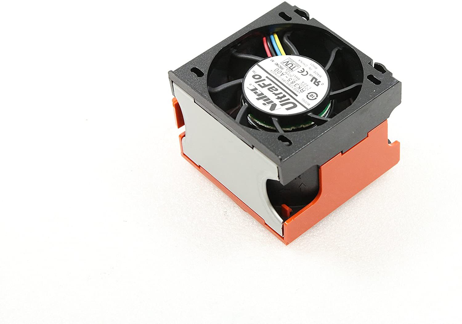 DELL 90XRN Poweredge R710 Fan Assembly
