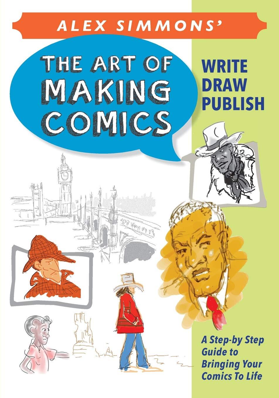Download Art of Making Comics PDF