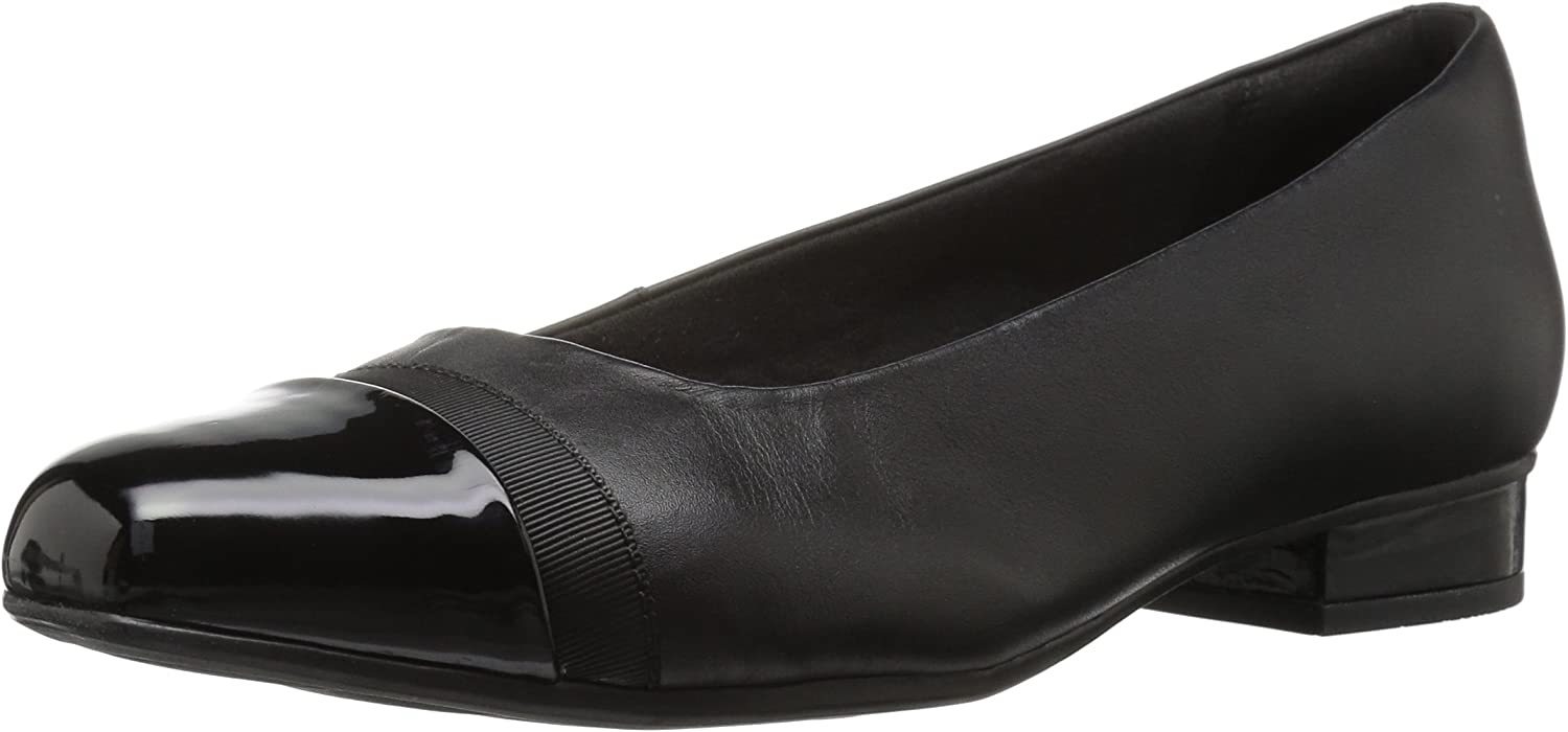 Clarks Women's Juliet Monte Pump
