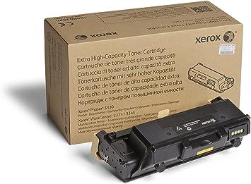 15K 10 x Toner Chips /'/' 106R03623 /'/' for Xero Phaser 3330 WorkCentre 3335 3345