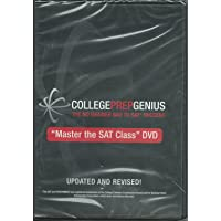College Prep Genius DVD: The No Brainer Way to SAT* Success - Updated and Revised