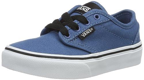 scarpe ginnastica ragazzo vans