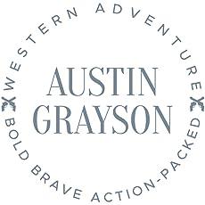 Austin Grayson