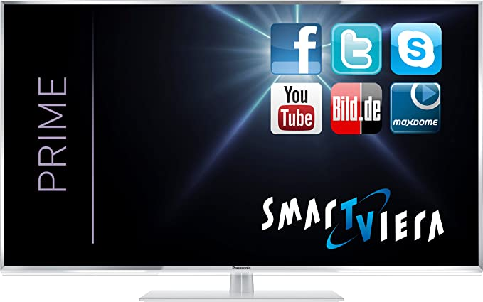 Panasonic TX-L42ETW60 - Televisor con retroiluminación LED (42 ...