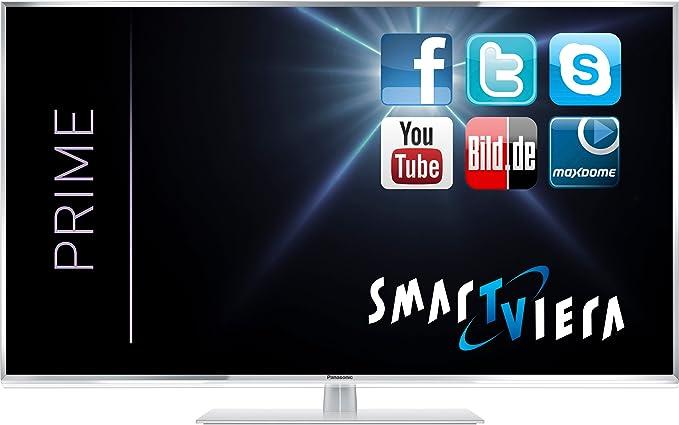Panasonic TX-L42ETW60 107 cm (42 Zoll) Fernseher (Full HD, Triple ...