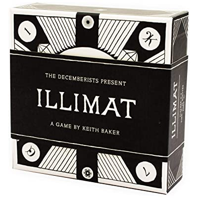 Illimat: Toys & Games