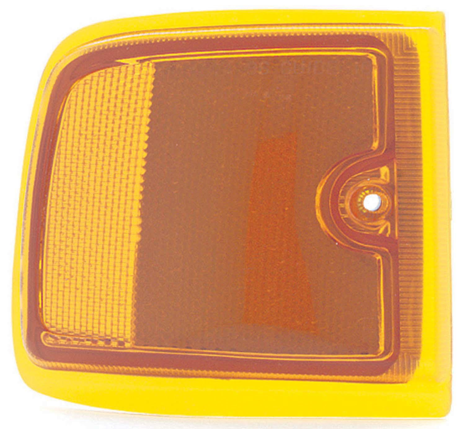 TYC 18-5061-01 Chevrolet//GMC Passenger Side Replacement Side Marker Lamp