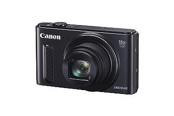 Canon powershot sx hs multiplier amazon kamera