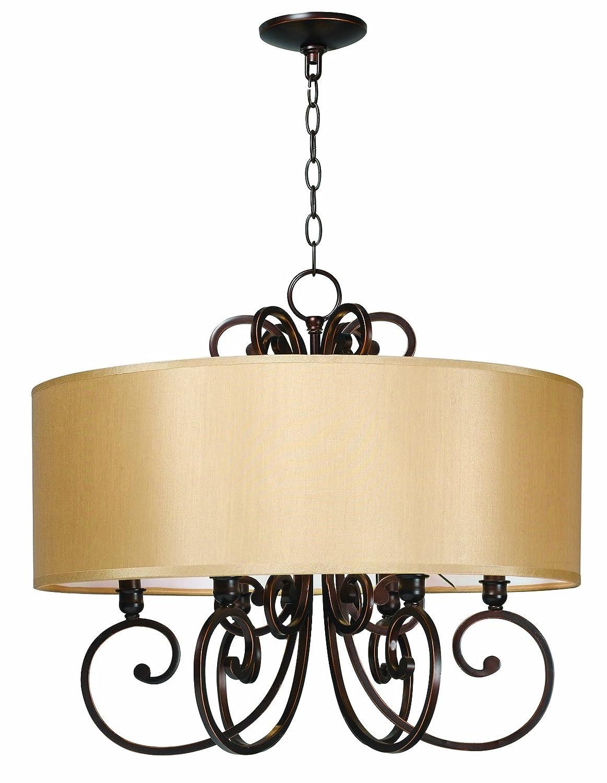 World imports 3526 29 rue maison collection 6 light chandelier euro world imports 3526 29 rue maison collection 6 light chandelier euro bronze amazon arubaitofo Images