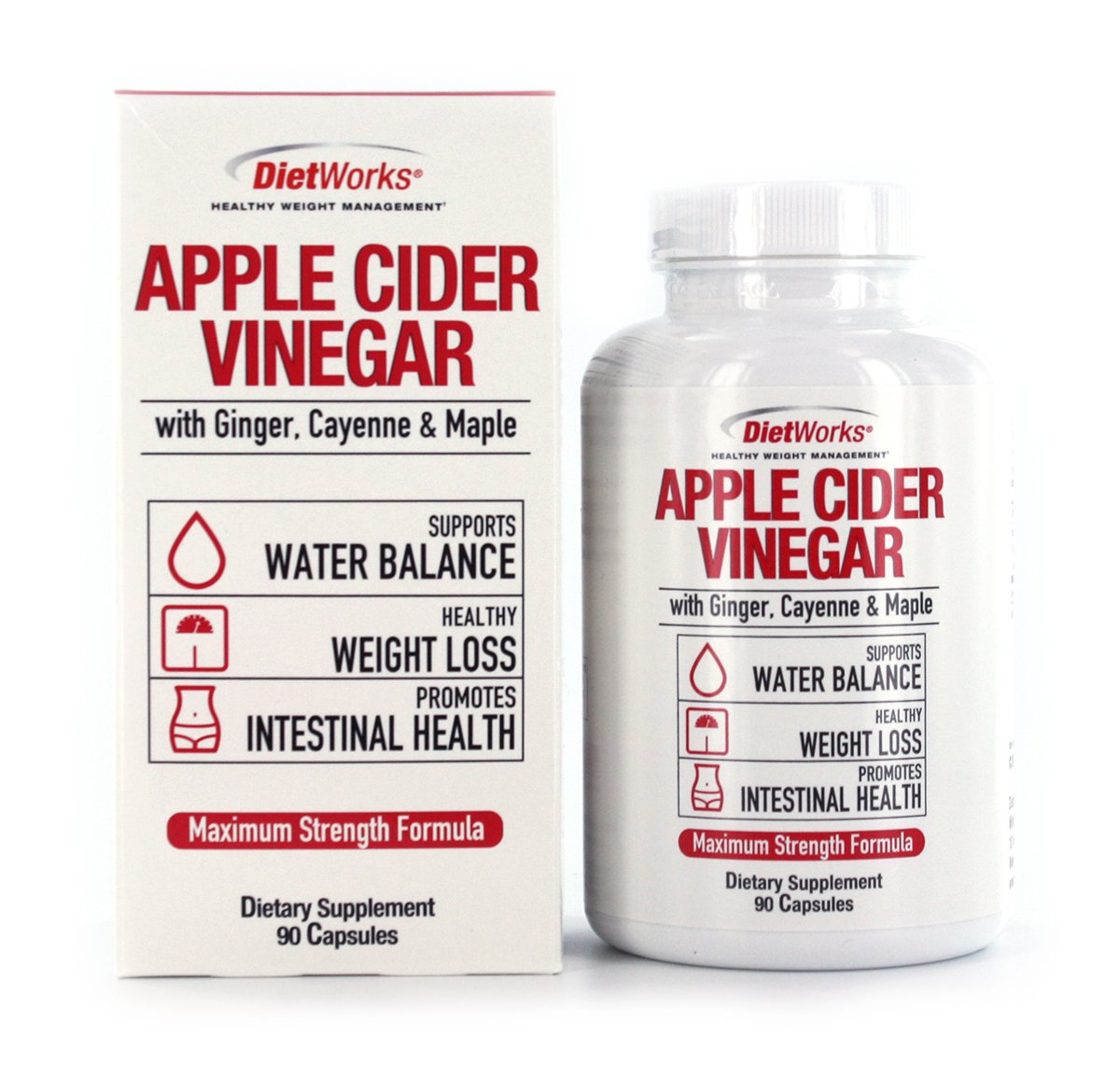 Weight Loss Plan Apple Cider Vinegar with Ginger, Cayenne ...