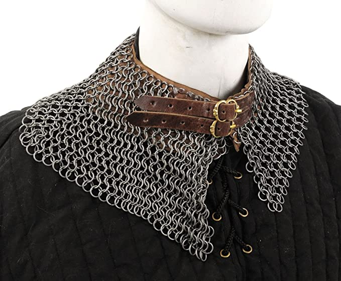 Amazon.com: Lord Of Battles Chainmail Standard - bishop\'s Mantle ...