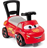 Smoby 720517 Cars 3 Push Along Walker