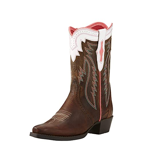 ce341ebb898 Kids' Calamity Western Cowboy Boot