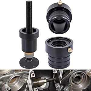 MG21103 Front Axle Tube Seal & Inner Axle Side Seal Installation Tool for Dana 30, Dana 44 & Dana 60 Axles Front Differentials