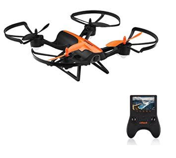 Virhuck T905F 5.8 GHz RC Drone Quadcopter, con 720P HD Cámara,6 ...