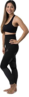 product image for Belevation Activewear Leggings High Waist Compression Yoga Pants, Thick Workout Leggings