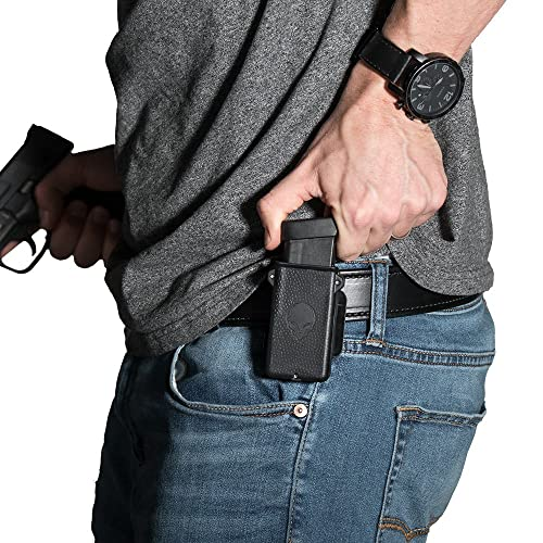 Alien Gear Cloak Mag Carrier Single Magazine Holster