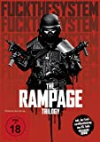 The Rampage Trilogy LTD 3 Disc Edition [3 DVDs]