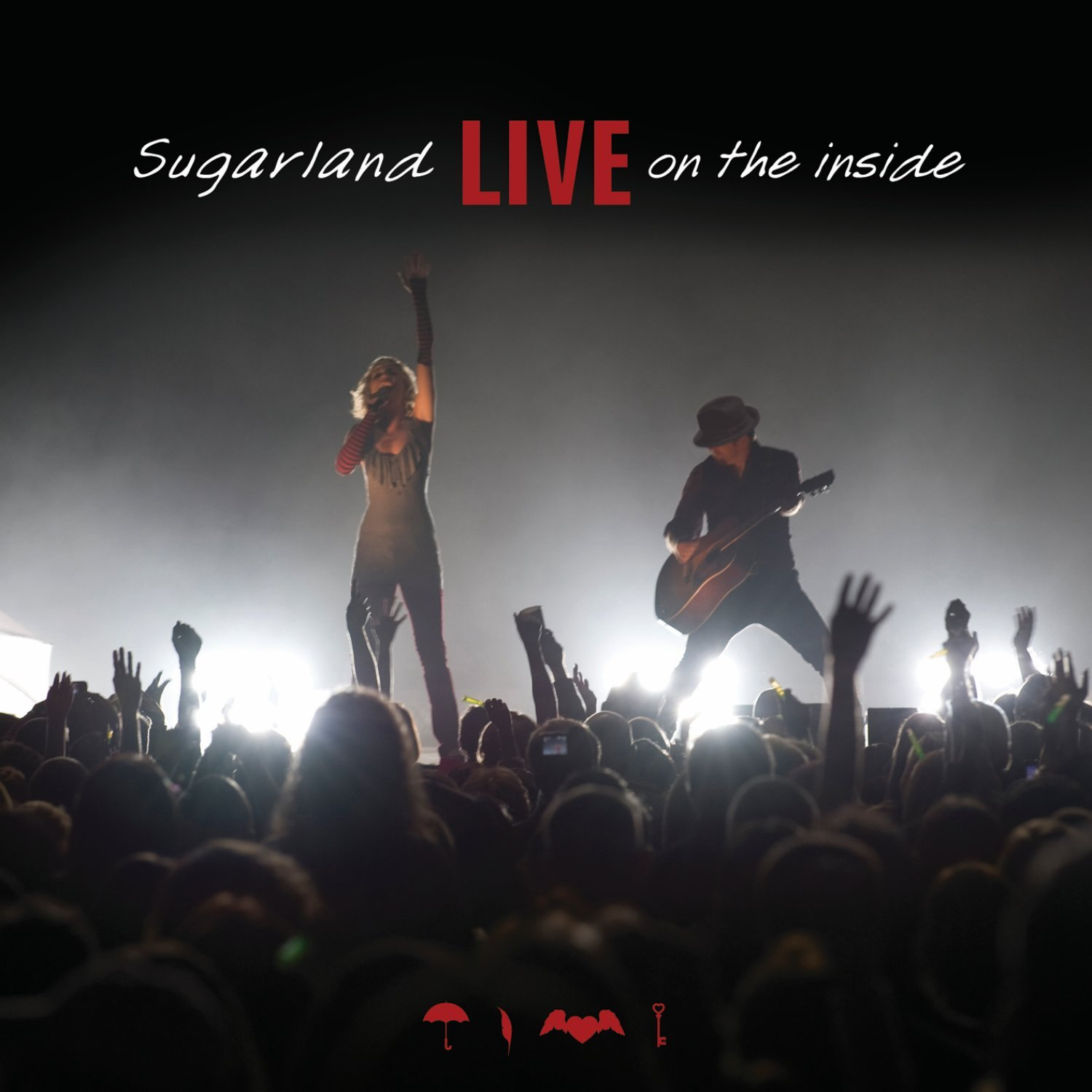 Live on the Inside by CD