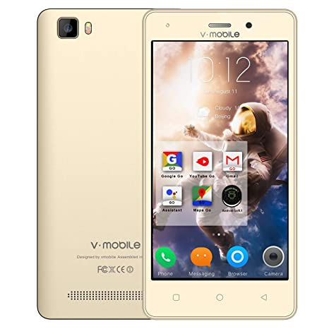 3700869fe17f7 4G telefono cellulare in offerta,v mobile A11-Y Smartphone Dual SIM ...