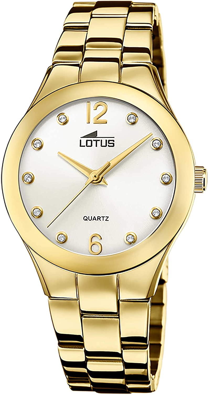 Lotus Reloj de Vestir 18742/2