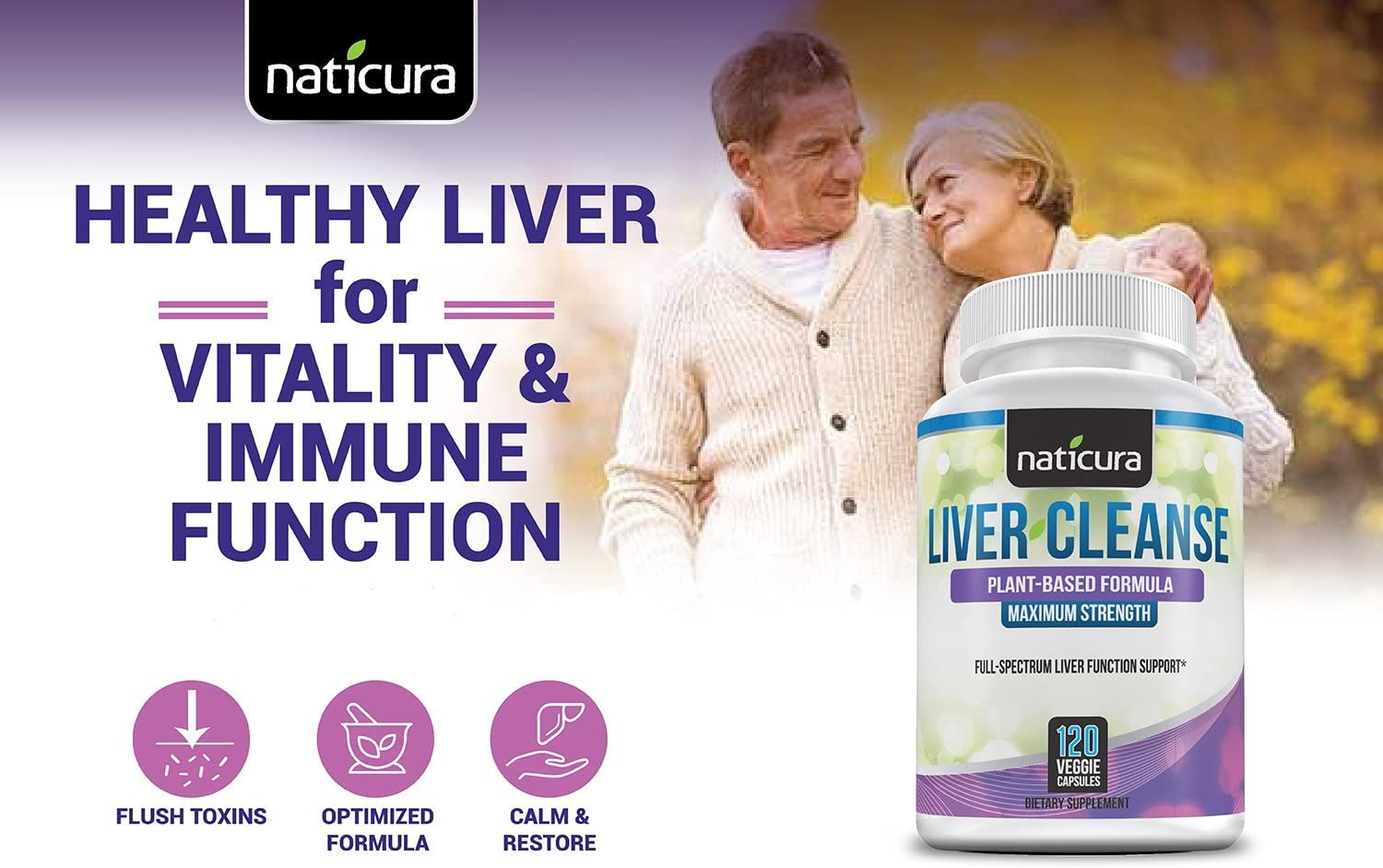 60 day liver cleanse diet