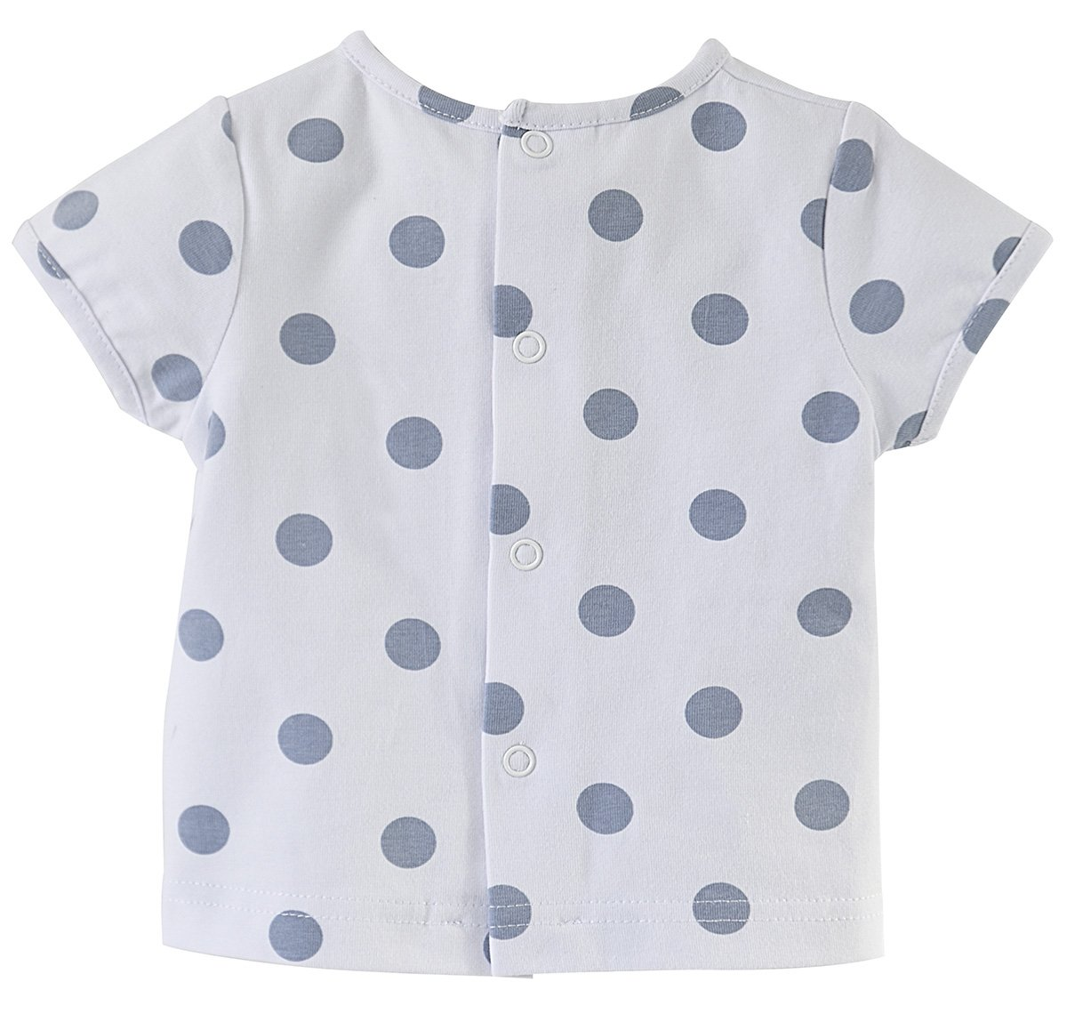 Robe fille sucre d'orge