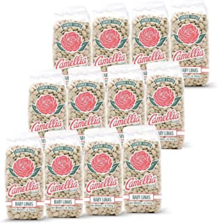 product image for Camellia Brand Dry Baby Lima Beans 1 Pound (Pack of 12)