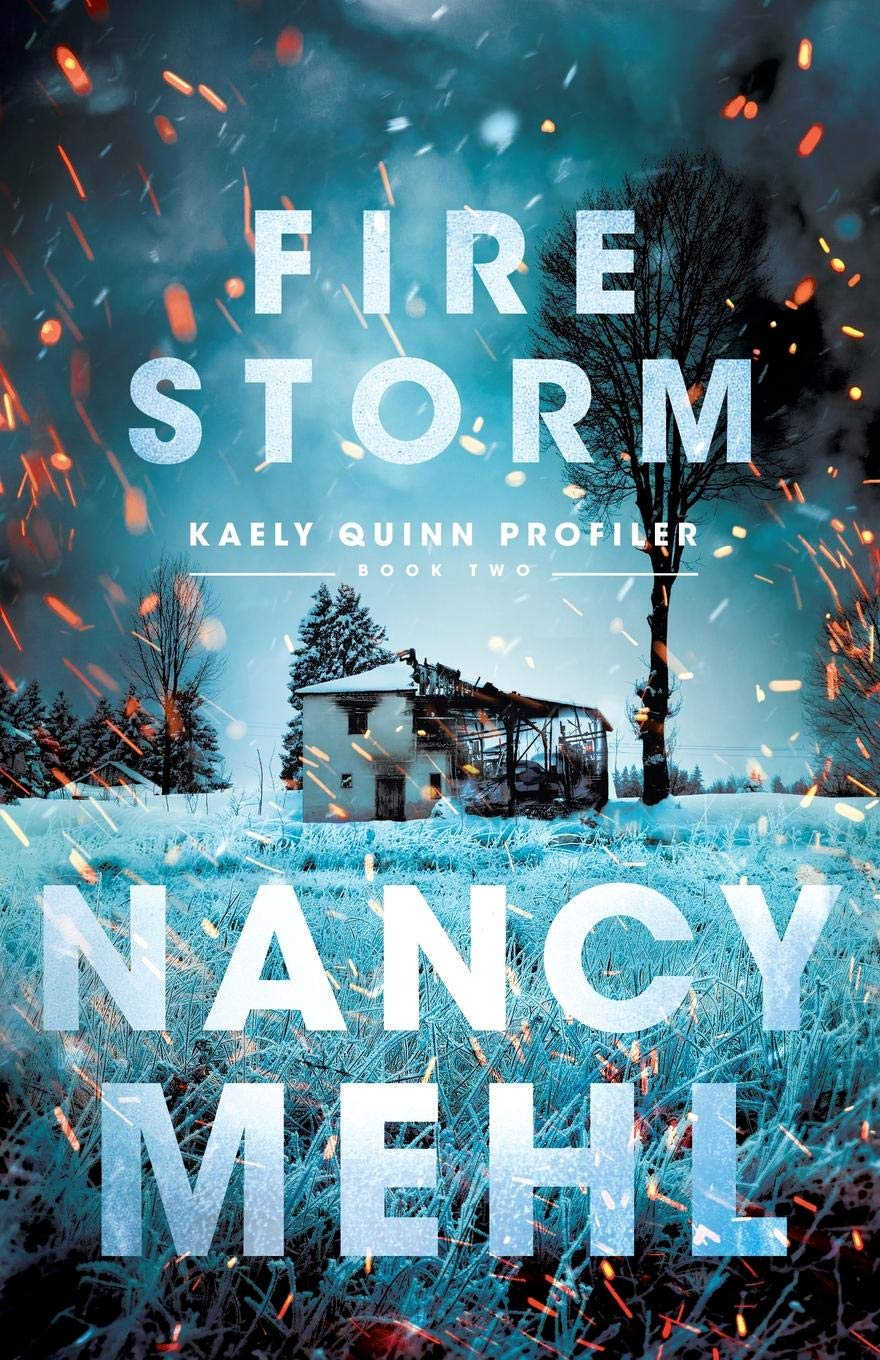 Fire Storm {A Book Review}