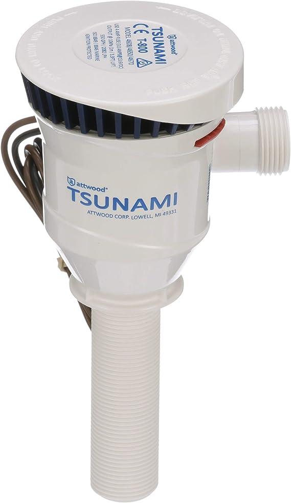 attwood 4650-7 Tsunami Aerator Pump