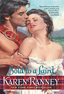 Sold to a Laird (Tulloch Sgathan)