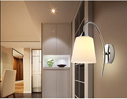 Leadleds branch arm modern wall lights perfect for hallways living leadleds branch arm modern wall lights perfect for hallways living rooms bedrooms landings and more amazon lighting mozeypictures Gallery