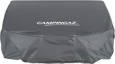 Cubierta Campingaz para Plancha Master 2000030866, lona impermeable, poliéster con revestimiento de PU, 66 x 51 x 21 cm