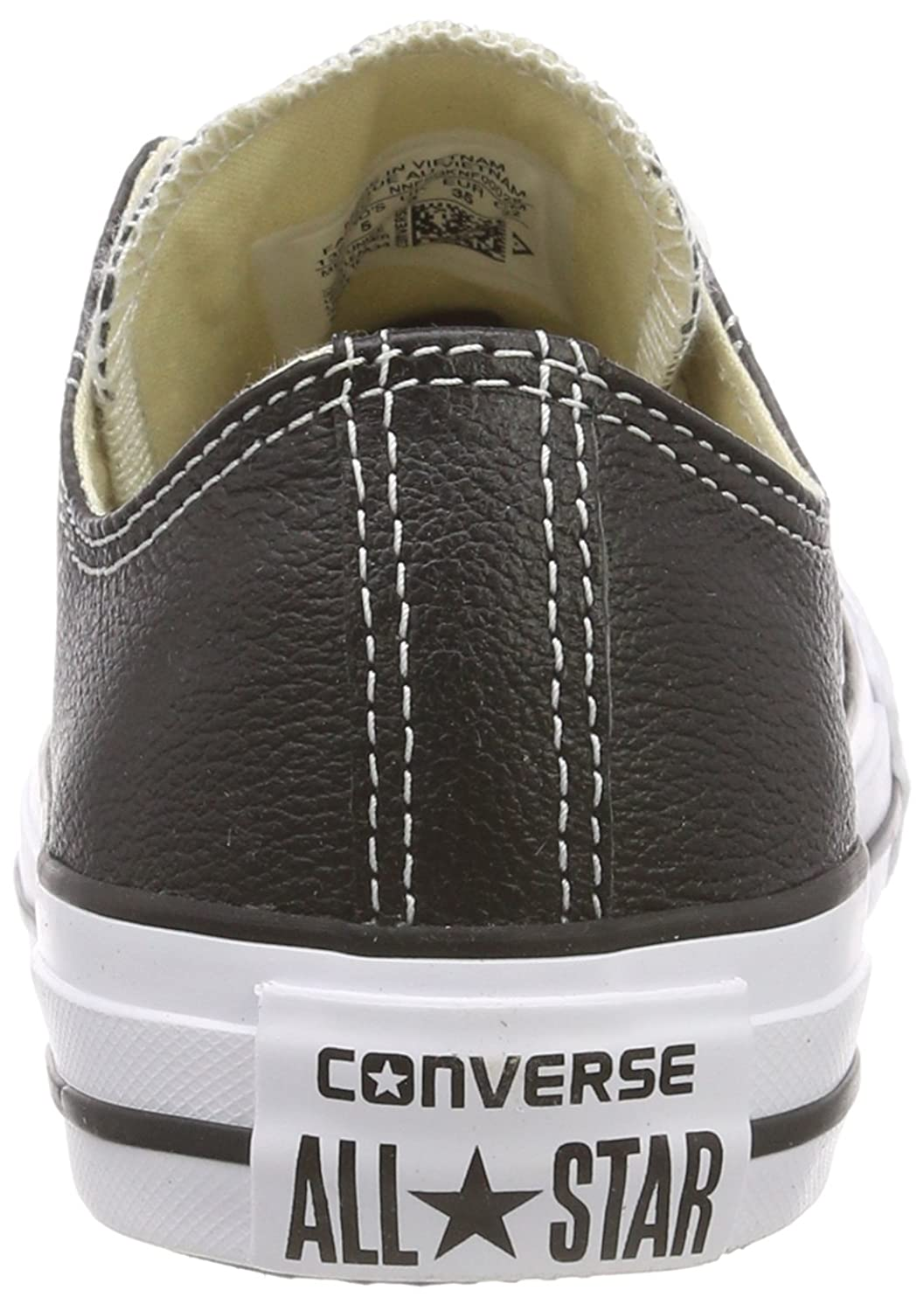2e3d0ccc8f3b Converse Unisex-Adult Chuck Taylor All Star Core Ox Trainers  Amazon.co.uk   Shoes   Bags