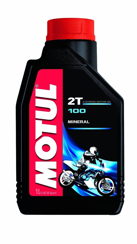 OLIO MOTUL 100 MINERALE MOTOMIX 2T MOTUL-104024