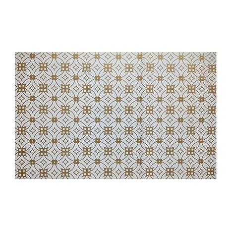 Buy Shreeji Decoration 4 Pcs Of Big Size Concentric Design Wall