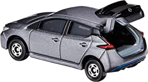 Tomica Nissan New Car'17 1st Replica Die-cast Car, Grey