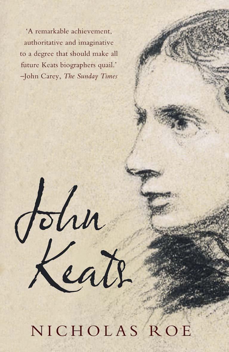 Read Online John Keats: A New Life pdf epub