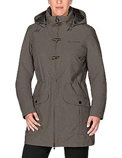 fe4da3bd5efb Vaude Damen Women s Zamora Jacket  Amazon.de  Sport   Freizeit