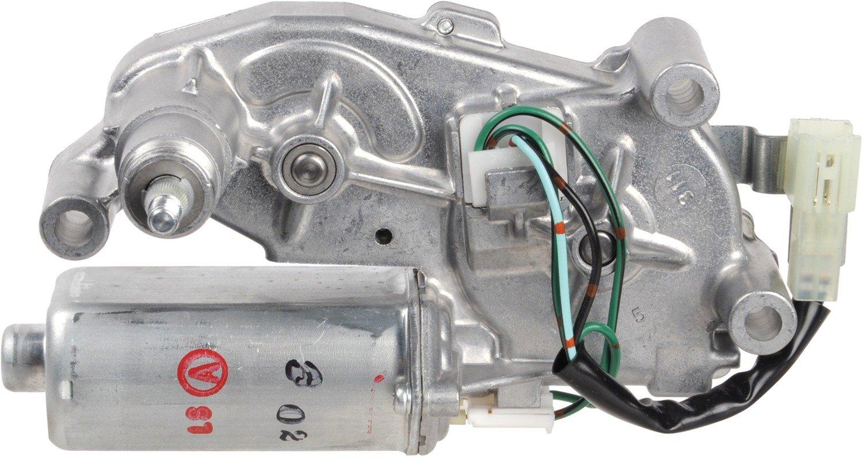 Cardone 43-4012 Remanufactured Import Wiper Motor A1 Cardone AA1434012