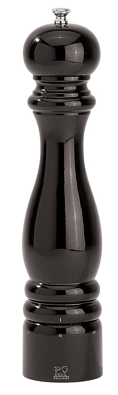 27 cm Peugeot 23751 Salzm/ühle Paris schwarz lackiert u Select