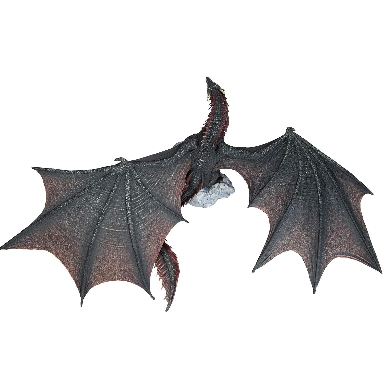 McFarlane Toys Game of Thrones Drogon Deluxe Box, Black