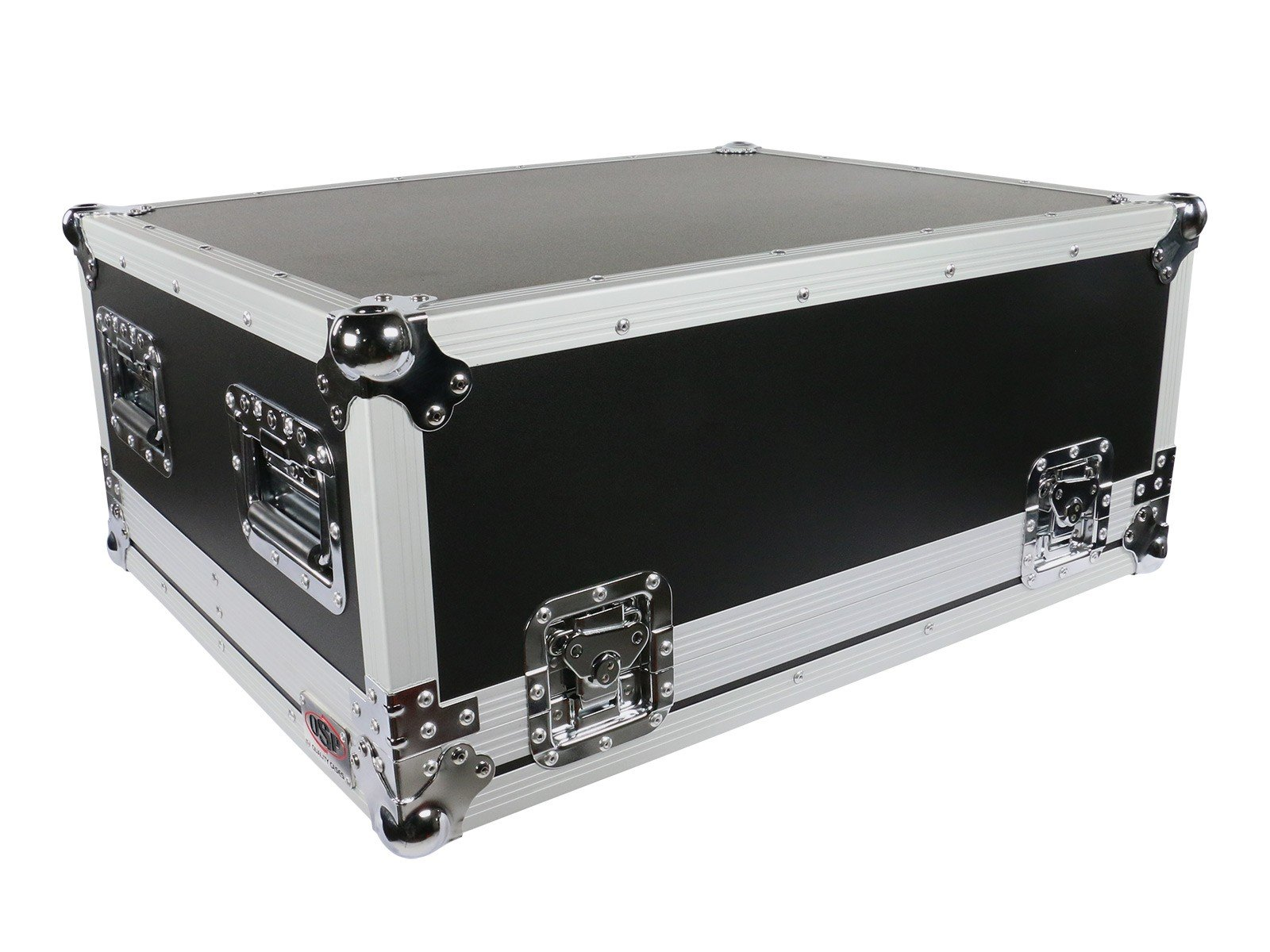OSP Cases | ATA Road Case | Mixer Case for Midas M32R Digital Mixer | M32R-ATA