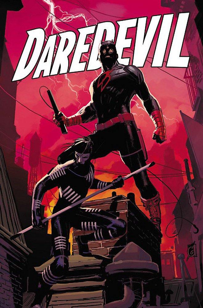 Download Daredevil: Back in Black Vol. 1: Chinatown ebook