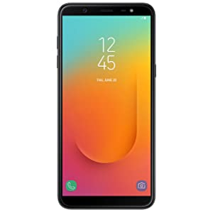 Samsung Galaxy A6 Plus (Black, 4GB RAM, 64GB Storage) with No Cost